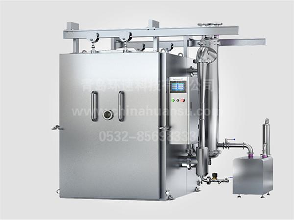 馅料预冷机使用寿命10年,无缝焊接,可定做