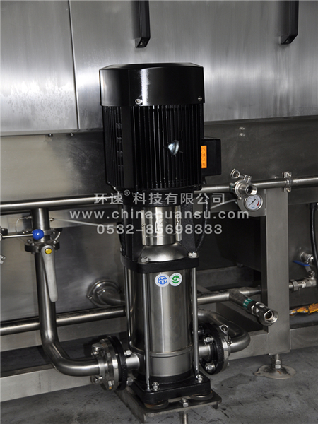 熟食真空预冷机在食品加工行业的应用