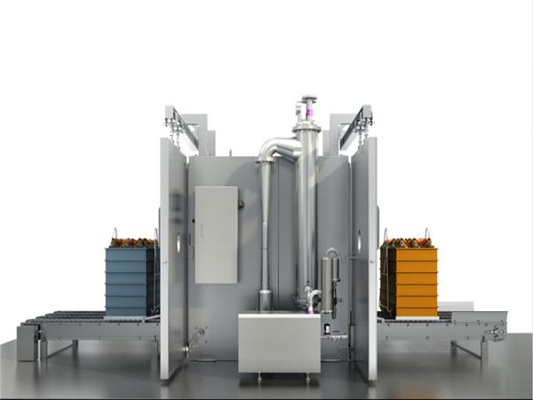 肉食真空冷却机在肉类产业中的应用
