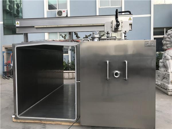 真空预冷机制造厂家追求安全品质