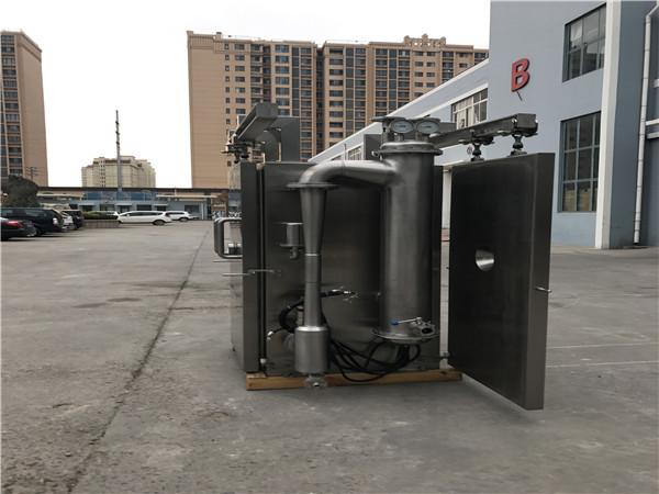 食品冷却机的使用案例,保证食品安全