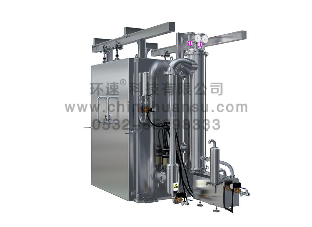 真空快速预冷机在农业上发挥着不可替代的作用