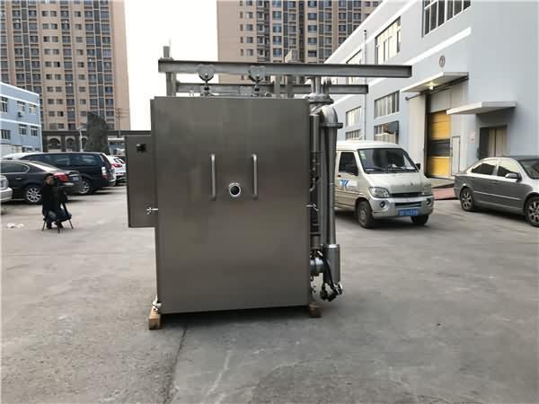 汤料用真空预冷机 汤料用不锈钢真空预冷机 汤料用真空预冷机直销