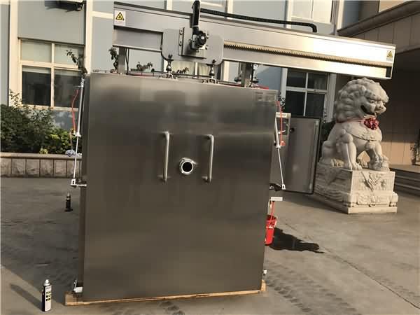 真空预冷装置制造商
