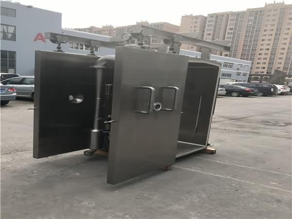 果蔬真空预冷机,抽真空制冷,预冷机