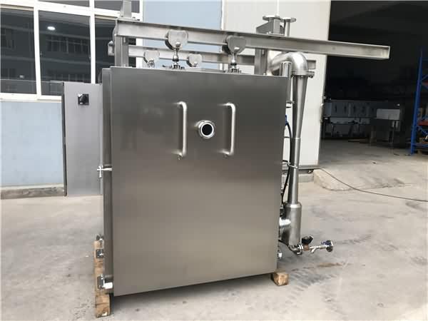 快餐冷却机的外形结构,容易清洗,厂家直销
