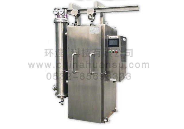 无菌冷却机ZKL-150,无缝焊接,方便清洗