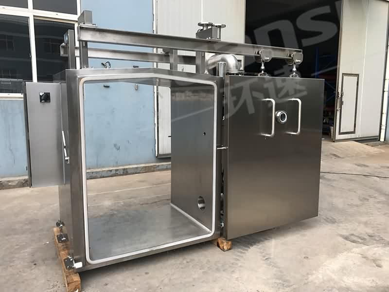 面包预冷机ZKL-600S,可定制,智能触屏操作