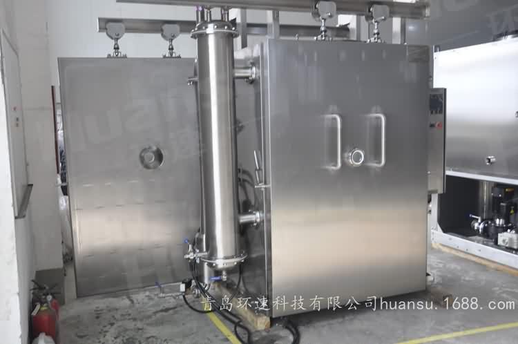 真空快速冷却机ZKL-600s,能耗低,真空快速冷却机,节省能源70%,IP65等级