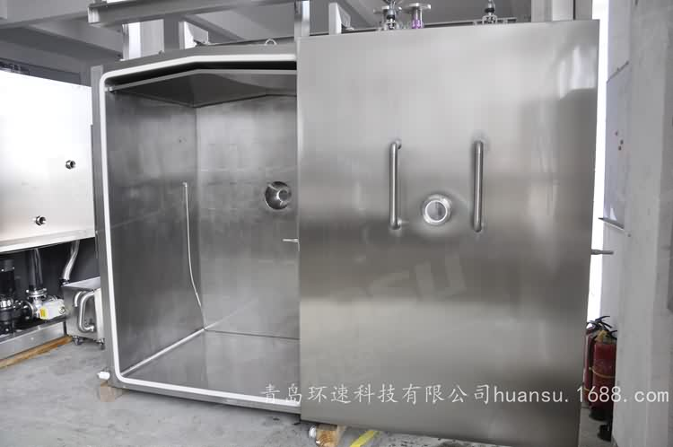 快餐卫生预冷机,节省能源70%,IP65等级,安全